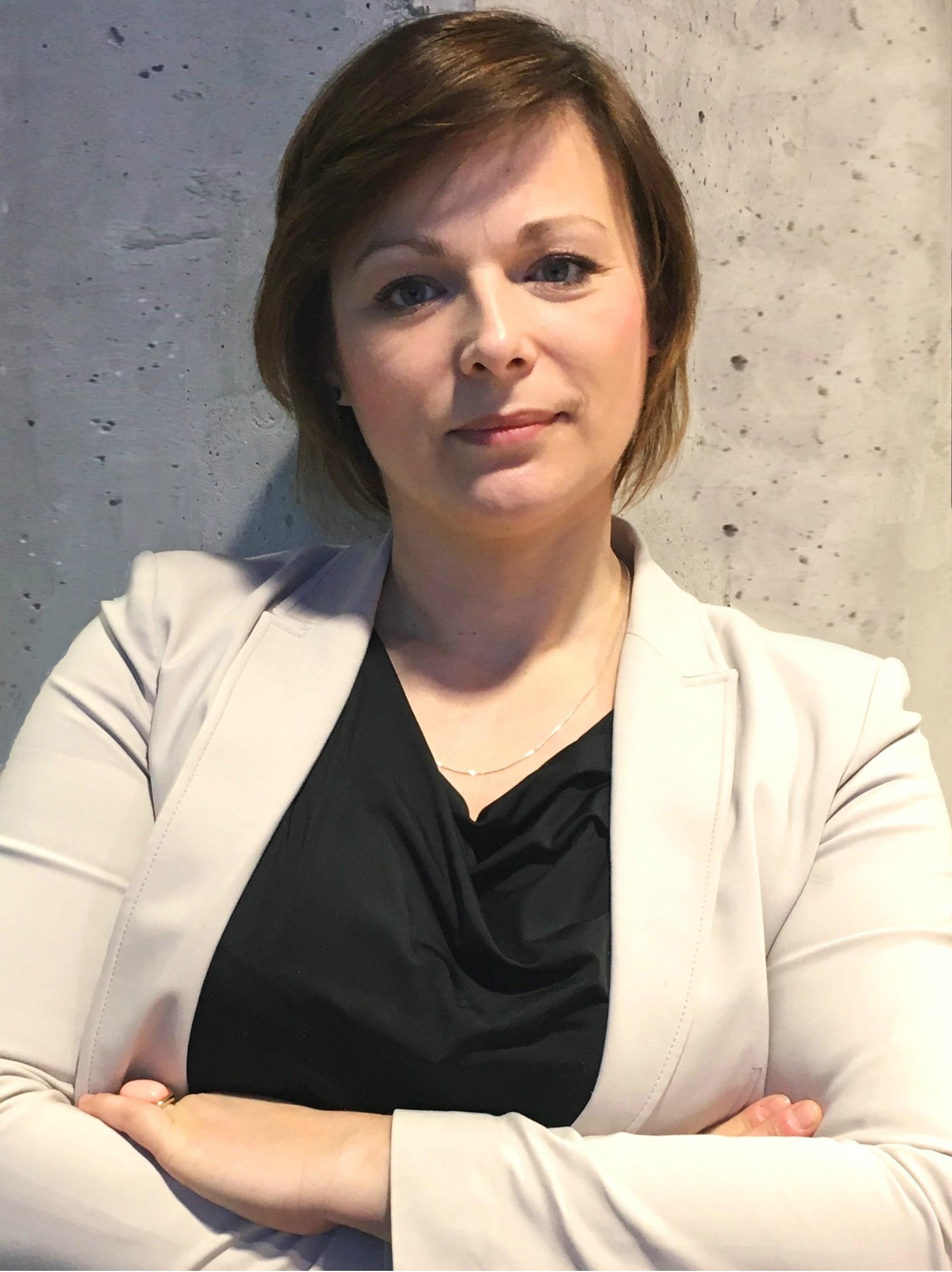 Małgorzata Włoch