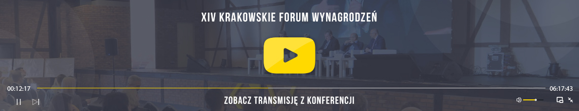 Transmisja z video z XIV KFW