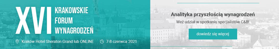 Krakowskie Forum Wynagrodzeń